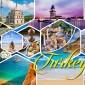 Турция из екатеринбурга