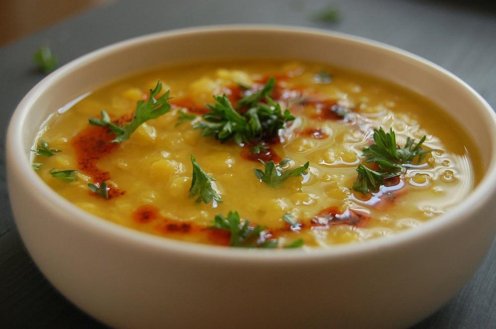 Лучшие супы рецепты с фото